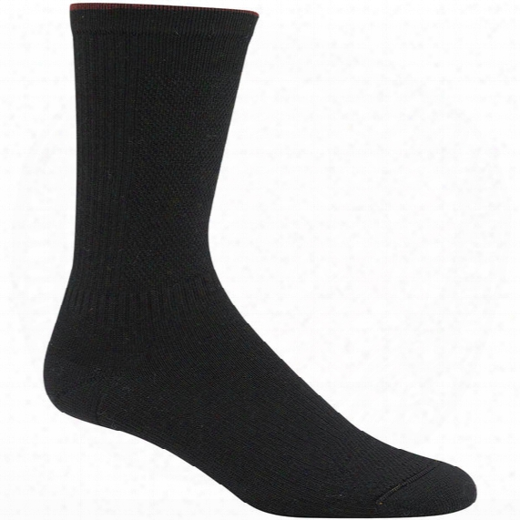Rebel Fusion Crew Sock- Mens