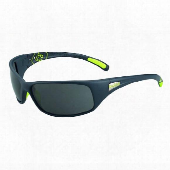 Recoil Sunglasses - Tns Lens