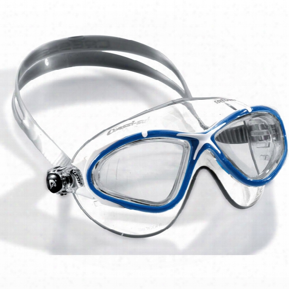 Saturn Swim Goggle - Adult