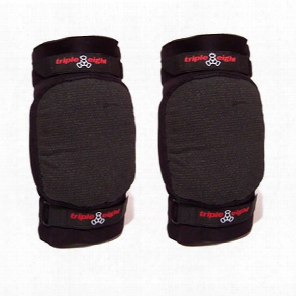 Second Skin Knee Pad