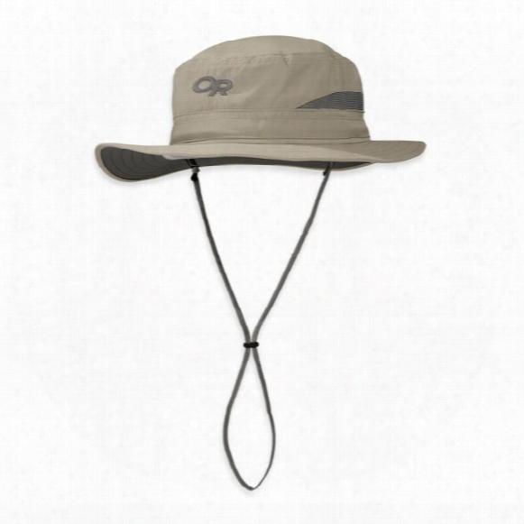 Sentinal Brim Bug Hat