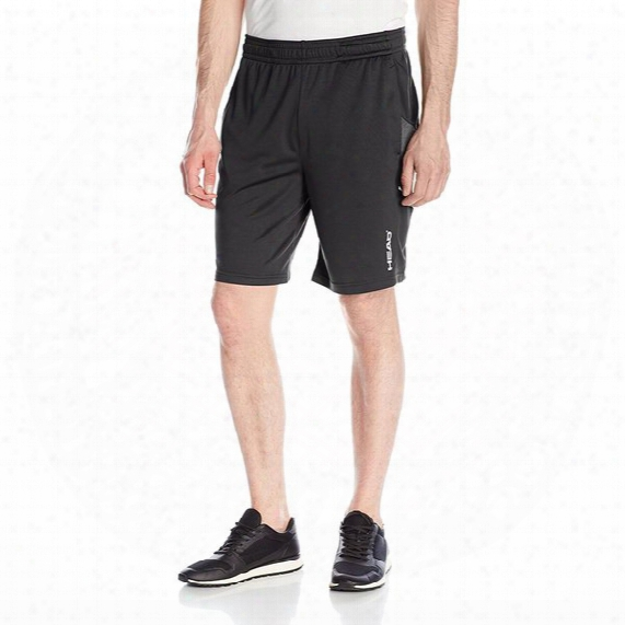 "Spark 7"" Short W/ Compression - Mens"