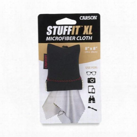 Stuff-it Xl Microfiber Cloth
