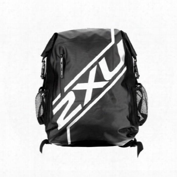 Tech Dry Backpack - Mmens