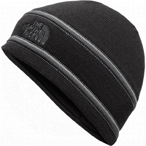 The North Faceã'â® Logo Beanie