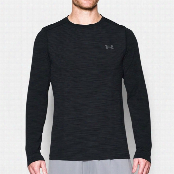 Threadborne Seamless Long Sleeve T-shirt - Men's