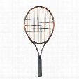BURN TEAM 25 TENNIS RACKET - KIDS & JUNIORS