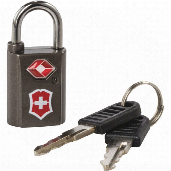 Travel Sentry Approved Key Lock Set