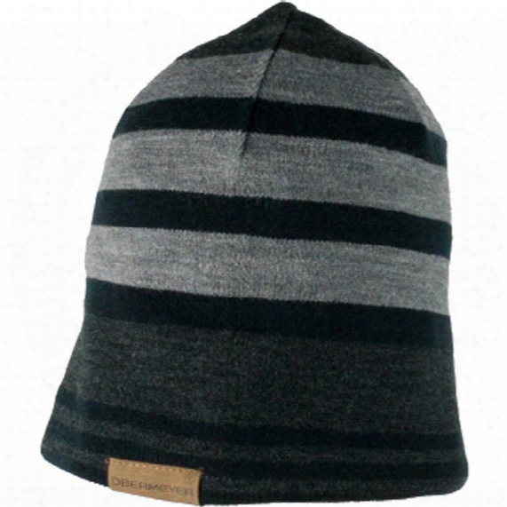 Traverse Knit Hat