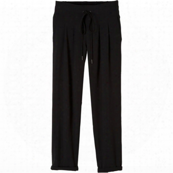 Uptown Pants - Womens