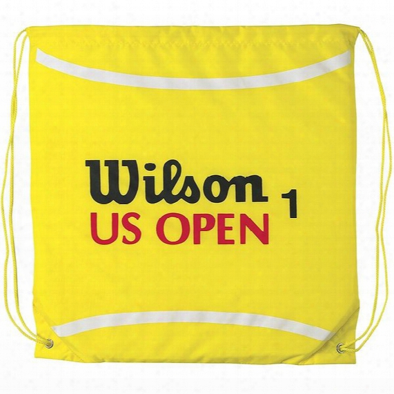 U.s. Open Cinch Bag