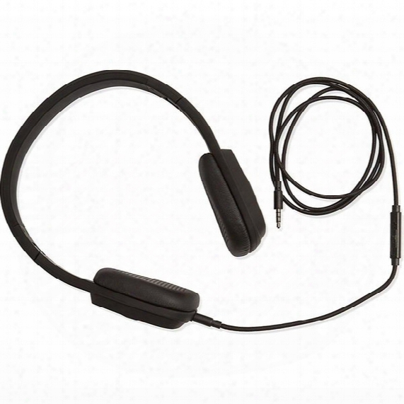 Wired Audio Bajas Headphones