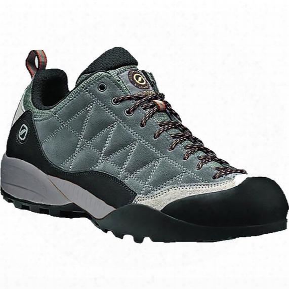 Zen Trail Light Hiking Shoe - Mens