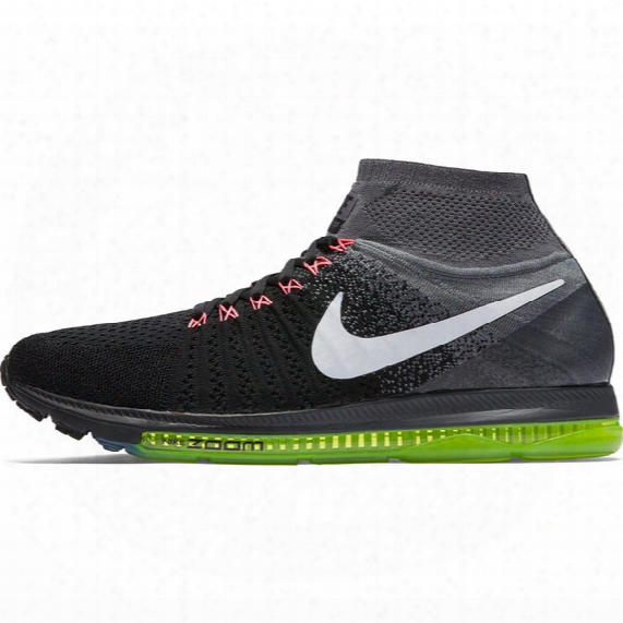 Zoom All Out Flyknit- Mens