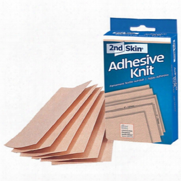 2nd Skin Adhesive Knit
