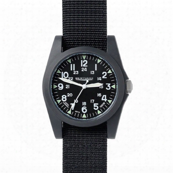 A-3p Sportsman Vintage Field Analog Watch