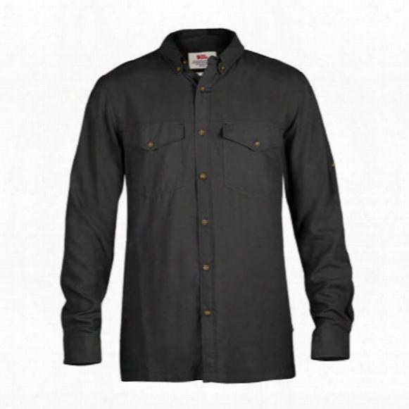 Abisko Vent Shirt Ls - Mens
