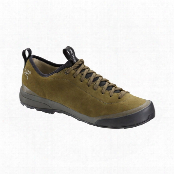 Acrux Sl Leather Approach Shoe - Mens