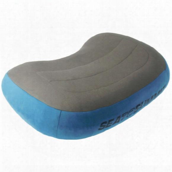 Aeros Premium Pillow - Regular