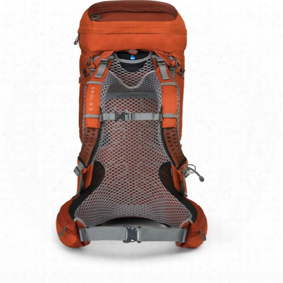 Atmos Ag 50 Hiking Backpack