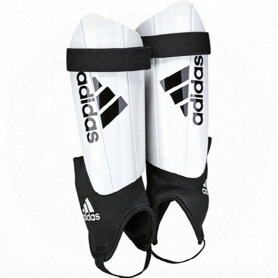 Attached Ankle Guard Plus Single Front Closure - Mens