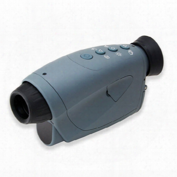 Aura Plus Digital Night Vision Monocular/camcorder