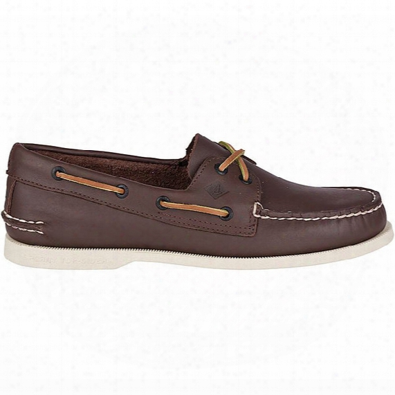 Authentic Original 2-eye Boat Shoe - Mens