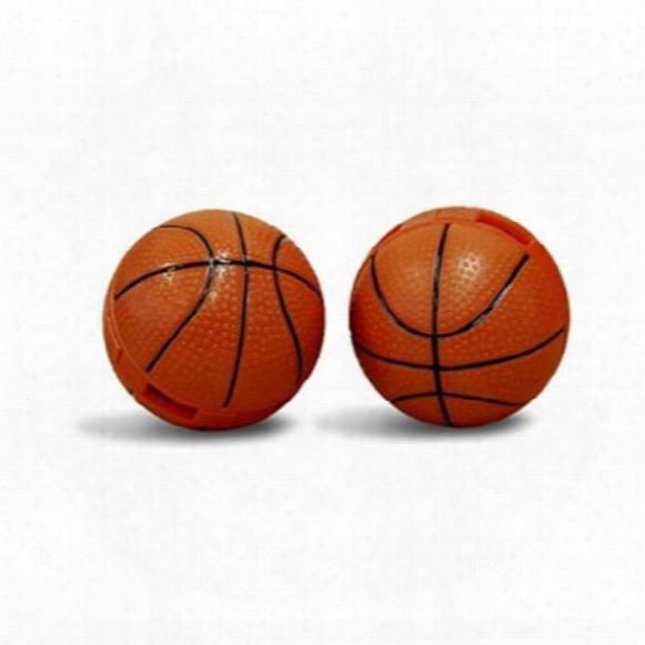 Basketball Sneaker Balls