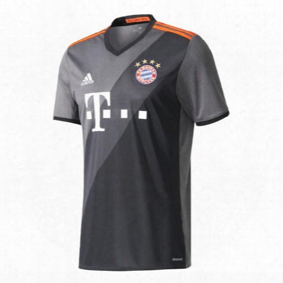 Bayern Munich Away Replica Jersey - Mens