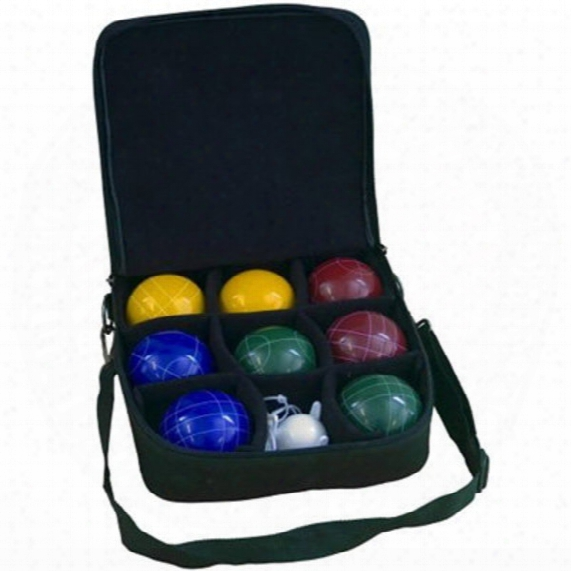Bocce Attach Set