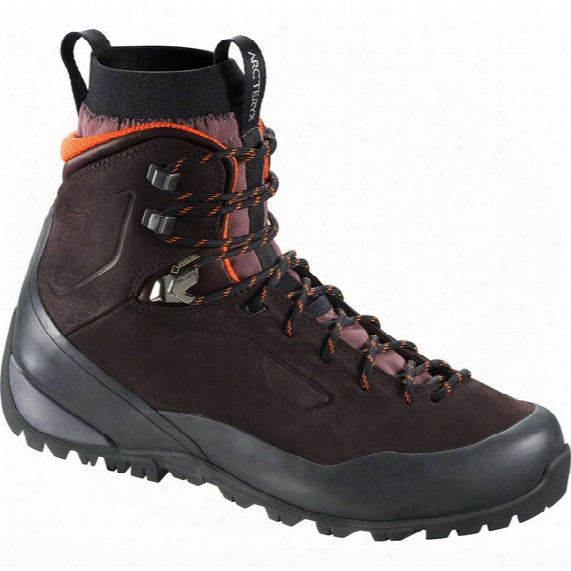 Bora Mid Leather Gtx Hiking Boot - Womens