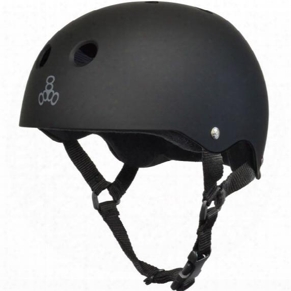 Brainsaver Skate Helmet - Mens