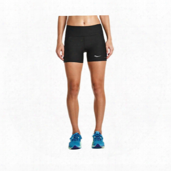 Bullet Tight Short - Womens