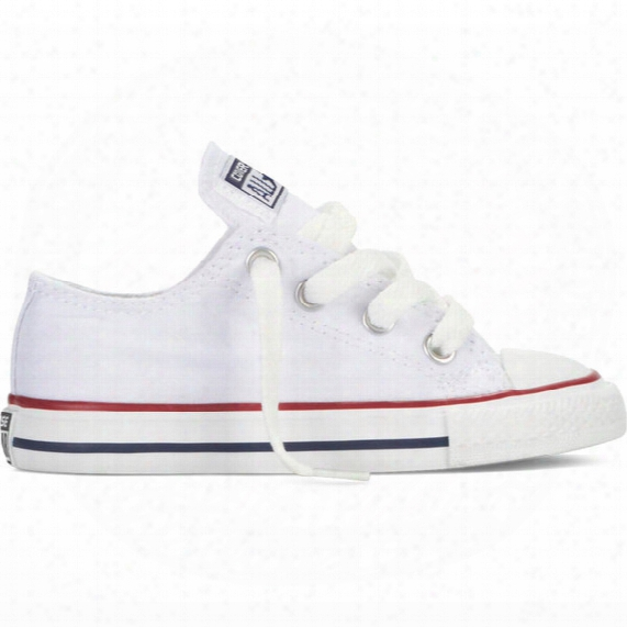 Chuck Taylor Classic Colors 1-3.5 Yr Sneaker - Kids