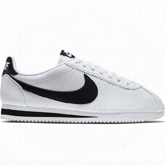 Classic Cortez Leather - Womens