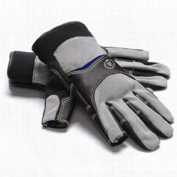 Cobra Grip Long Finger Glove