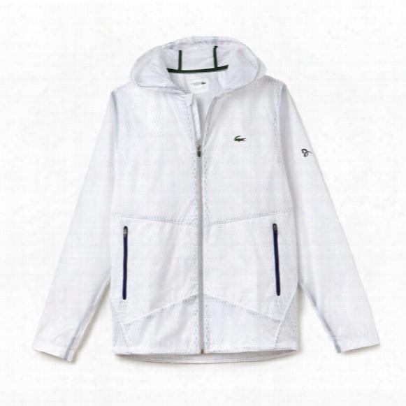 Collection For Novak Djokovic Jacket - Mens