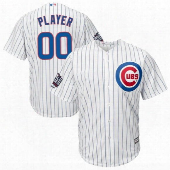 Cool Base Replica Custom Jersey - Mens