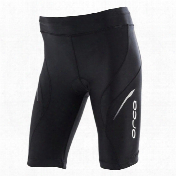 Core Tri Shorts- Womens
