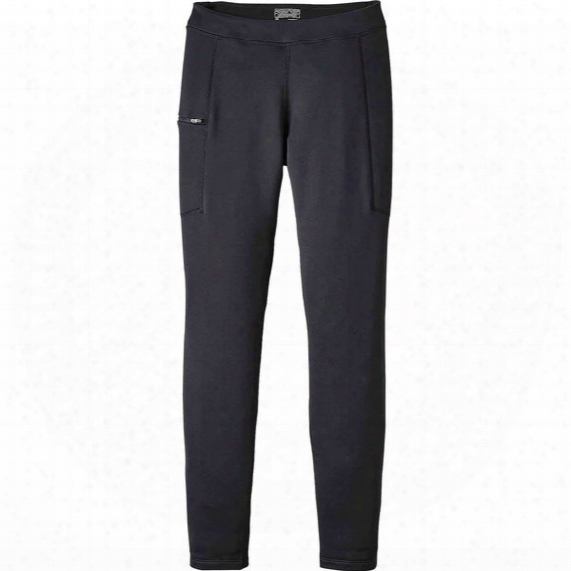 Crosstrek Fleece Bottoms - Mens