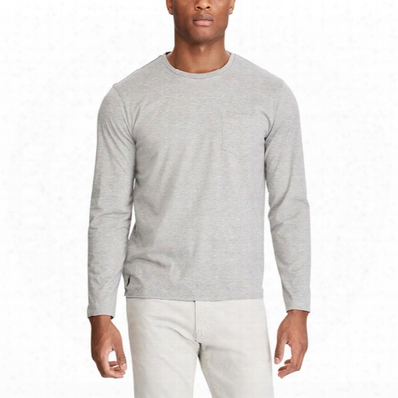 Double Layer Long Sleeve Jersey - Mens