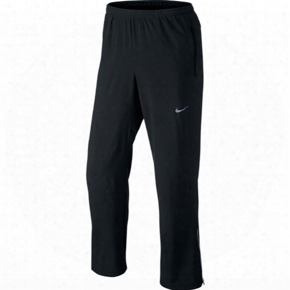 Dri-fit Stretch Woven Running Pants - Mens