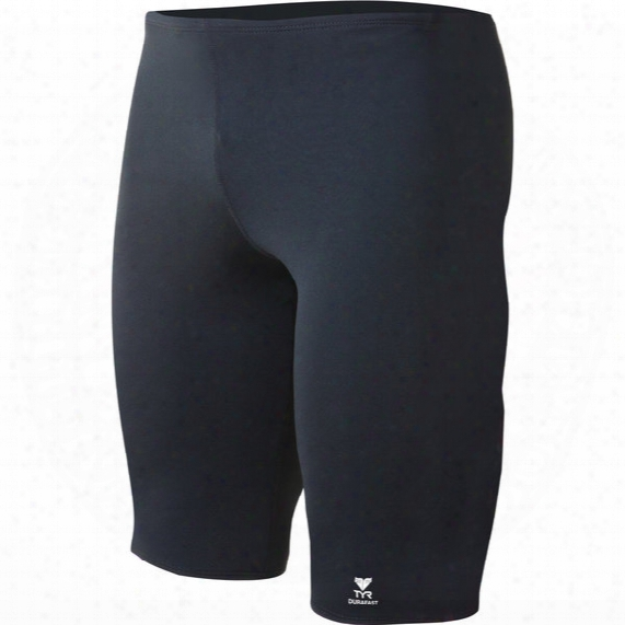 Durafastã†â�™ Elite Solid Jammer Swimsuit - Mens