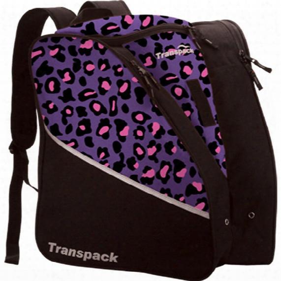 Edge Ski Boot Bag - Junior