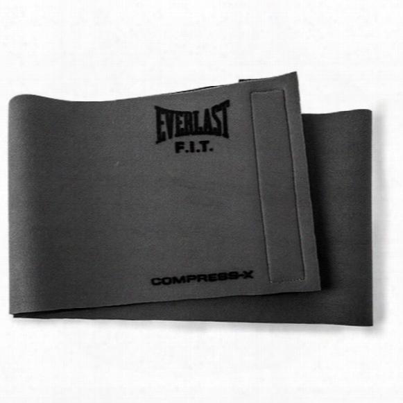 Everlast Slimmer Belt