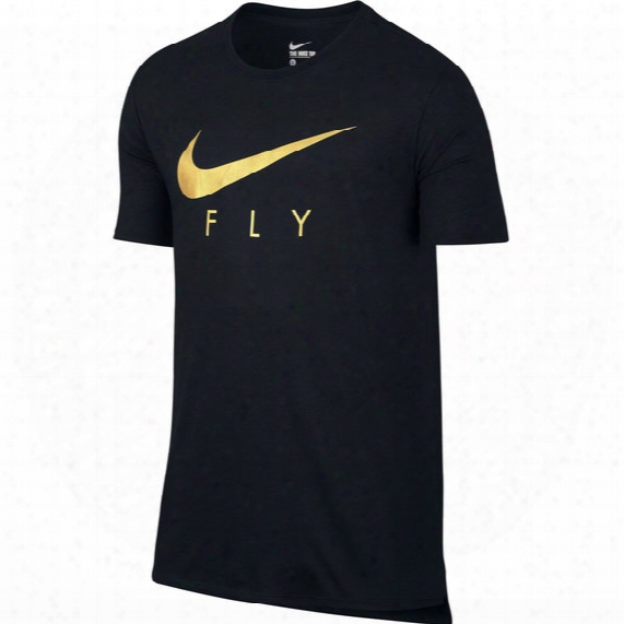 Fly Droptail Tee - Mens