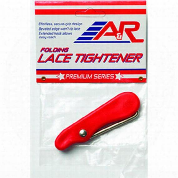 Folding Lace Tightener