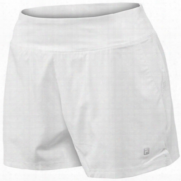 Foundation Double Layer Short - Womens