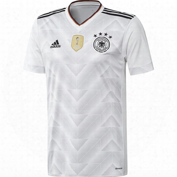 Germany Home Replica Jersey - Mens