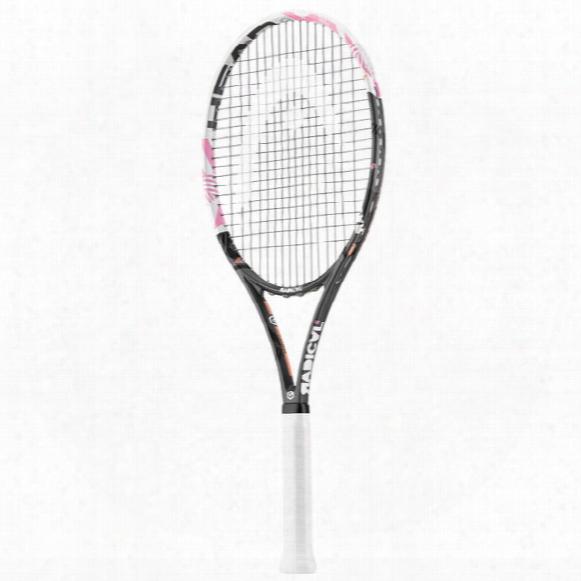 Graphene Xt Radical S Pink Tennis Racquet